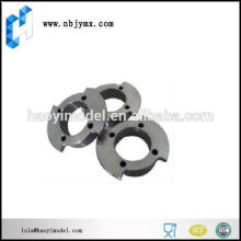 Besonders einzigartiges Aluminiumgehäuse cnc