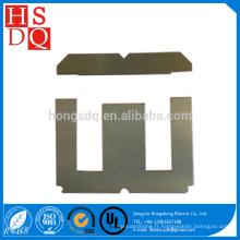 Feuilles d'acier de silicium de stratification de feuille de la stratification I NON STANDARD