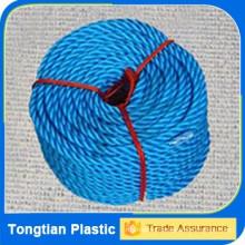 1---3 ply pp polypropylene rope