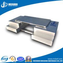 Cobertura de junção de expansão de teto de alumínio para construção