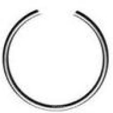 Internal Snap Ring for Bore ISO Fastener Manufacturer