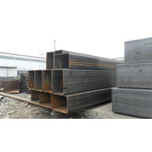 China Square tube/Construct pipeQ235/SS400 Square Hollow Section ASTM A500 IN DUBAI