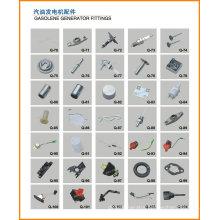 Gasoline Generator Spare Parts Electric Motor Generator