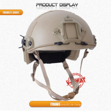 Schneller Ballistischer Helm Khaki