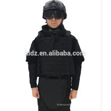 Veste à prova de balas da armadura corporal balístico militar da liberação rápida da MOLLE