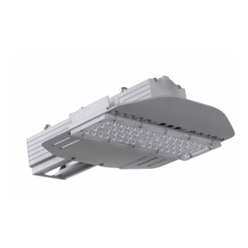 High Lumen IP65 50W LED rua quadrada