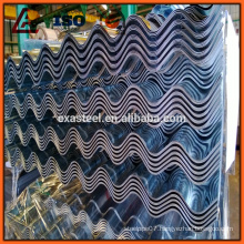 Hot dipped gi corrugated roofing sheets prices,galvanized roofing sheet