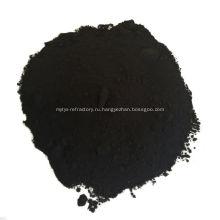 Черный пигмент оксид железа 780