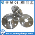 GOST 12.821-80 PN1.6 WN Stainless Steel Ditempa Flange