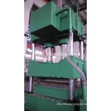 2500 Tonnen Hydraulische Presse