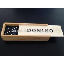 Inkjet printer domino With Wooden Box