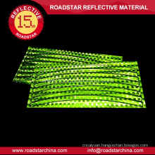 Manufacturer supply safe rim reflective decals