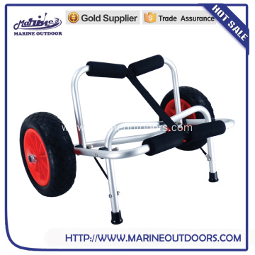 China wholesale websites 2 wheel kayak trailer best selling products in USA