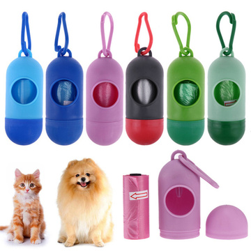 Beg Sampah Anjing Pet Poop Bag Picker
