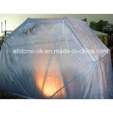 Multifunctional Shelter Tent, Motorcycle Garage Cover, Camping Tent