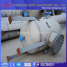 316L Stainless Steel Chemical Reactor with Jacket