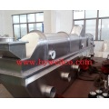 Herbisida Granules Vibrate Fluid Bed Dryer