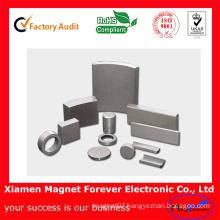 Sintered SmCo Magnet / Samarium Cobalt Magnet