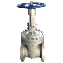 ASTM A216 WCB Flanged Gate Valve