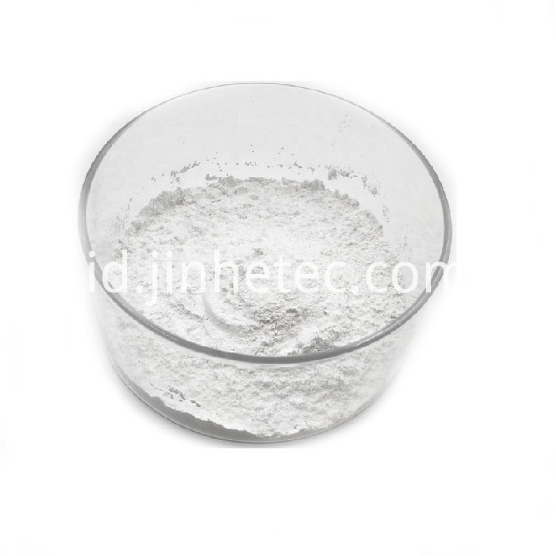 Highly Durable Titanium Dioxide Rutile R996