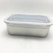 металлический пищевой квадрат из нержавеющей стали, набор из 3