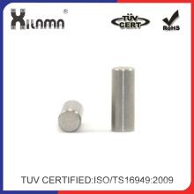 D8 * 40 Heat-Resistant Bar AlNiCo 5 Magnet
