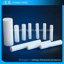 Venta de la fábrica varia ampliamente utilizadas calor resistente a la barra del Teflon pura 100%