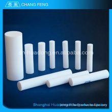 Factory sale various widely used heat resistant 100% pure Teflon rod