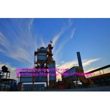 HZS30 series concrete mixing station 30m3/h produtivity