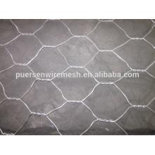 Best price!Galvanized Hexagonal wire netting/Hexagonal wire mesh/Chicken wire mesh