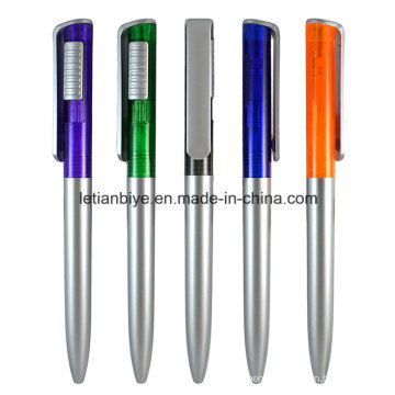 Nice Plastic Ball Pen Gift Wholesale (LT-C791)