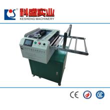 Kscg Hochpräzise CNC Silikon Schneidemaschine