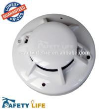 tampa do detector de fumaça / detector de fumaça e calor / detector de fumaça falso