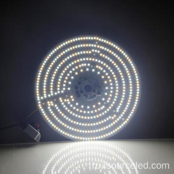 Rgb Led Light Board InGaN Материал чипов Инган