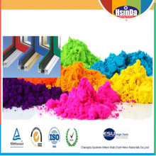 Cheap Price Wholesale Ral Color & Customized Powder Coating