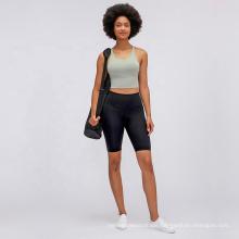 Wholesale Fitness Wear Custom Logo Printing Gym Leggings Yoga Clothes
