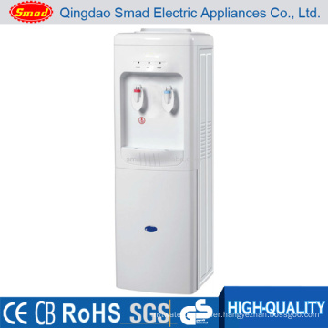 House hold Vertical Instant Hot cold water dispenser cooler