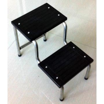 2015 New Product Stainless Steel Medical Footstep