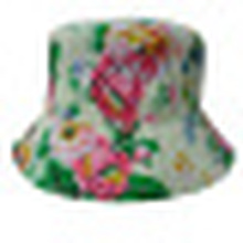 Chapeau en tissu Nice (BT050)