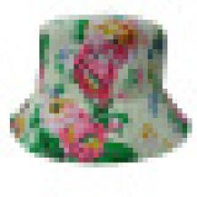 Bucket Hat in Nice Fabric (BT050)