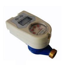 Multi Tarif Prepaid Wasserzähler