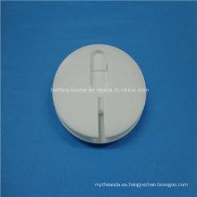 Bobina de bobina de la bobina del silicón del cable de datos