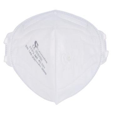 FFP2 KN95 Industrielle Gesichtsmaske ISO3485 CE-Zertifikat Weiß