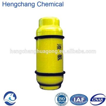 Ammoniac pur de haute qualité 99,8% Ammoniac liquide Nh3