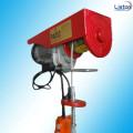 PA500 mini treuil de levage électrique hauteur de levage 24m