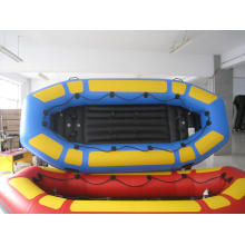 Inflatable fishing raft boats 330