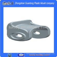 Китайские пластиковые литья cnc машина запасные части maker(OEM)