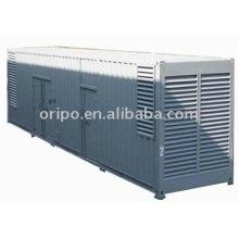 12v cilindro jichai motor silencioso gerador de energia