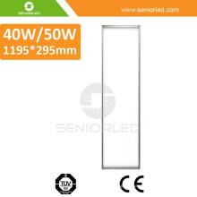 Lámpara LED de techo plano con lista UL Dlc