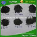 El aire de la malla 4 * 10 purifica la cáscara del coco del carbón activado